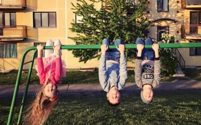 Minutový blog: Dnešné deti sú….