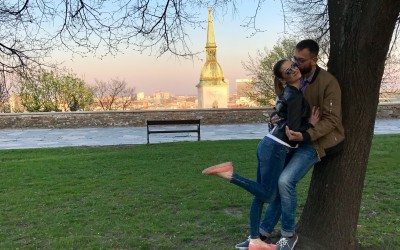 O Bratislave, Prahe a schopnosti vidieť krásu všade