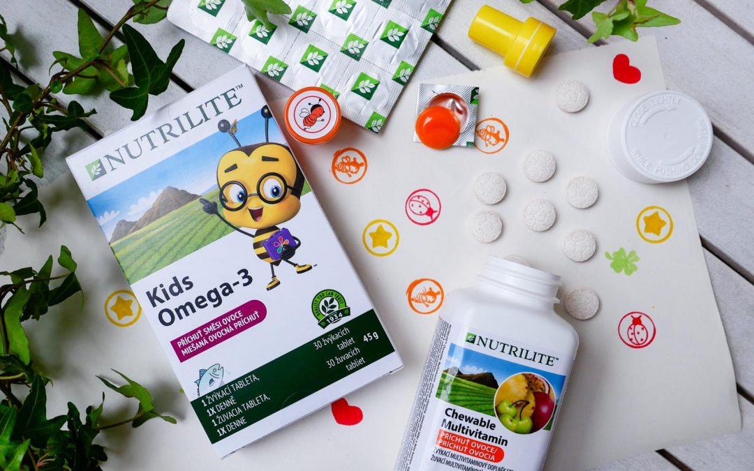 Dětská imunita – blog pro všechny dobré maminky ??