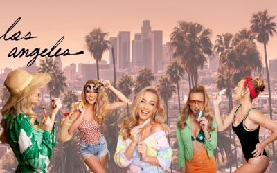 ARTISTRY STUDIO Los Angeles Edition