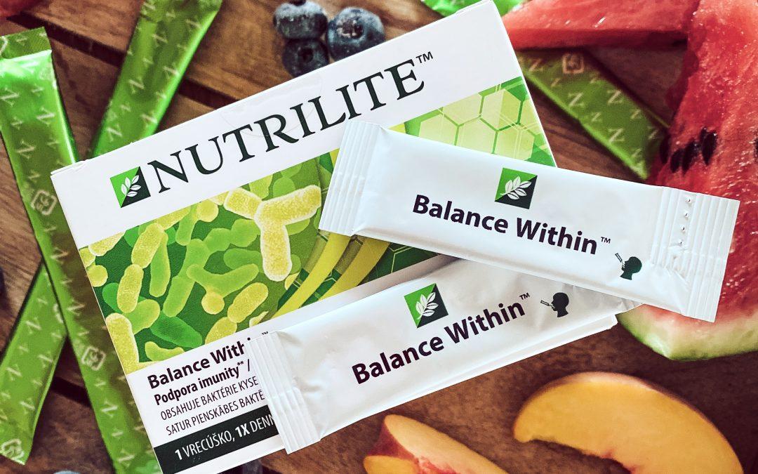 Posilni imunitný systém a posilníš tým zdravie..